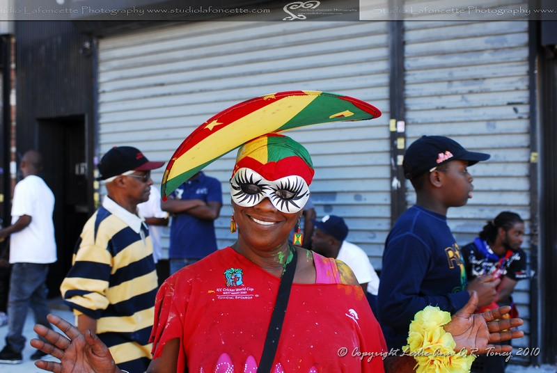 Photo of the Week – Grenada Spice