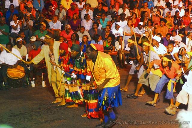 Trinidad carnival 2011 Trinidad vs Norway - YouTube