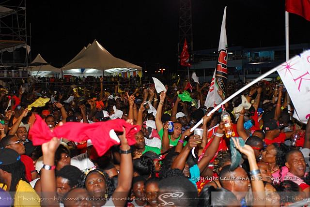 Calypso Fiesta After Party