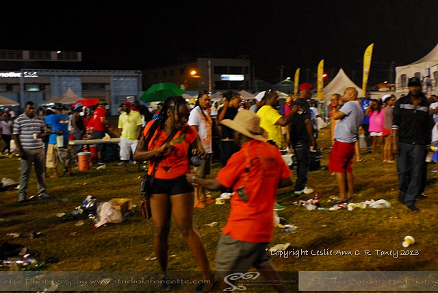 Calypso Fiesta After Party