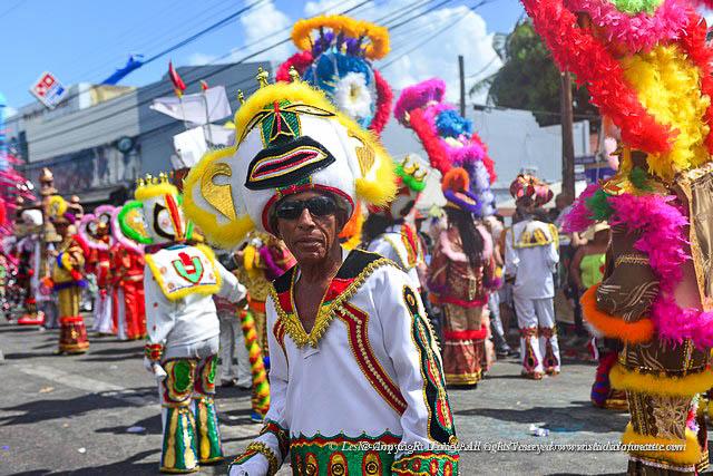 BdC 5 Carnival Tabanca